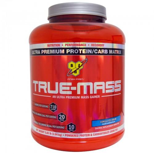 BSN True-Mass 2.61 кг