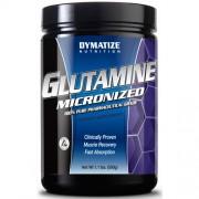 Micronized-Glutamine