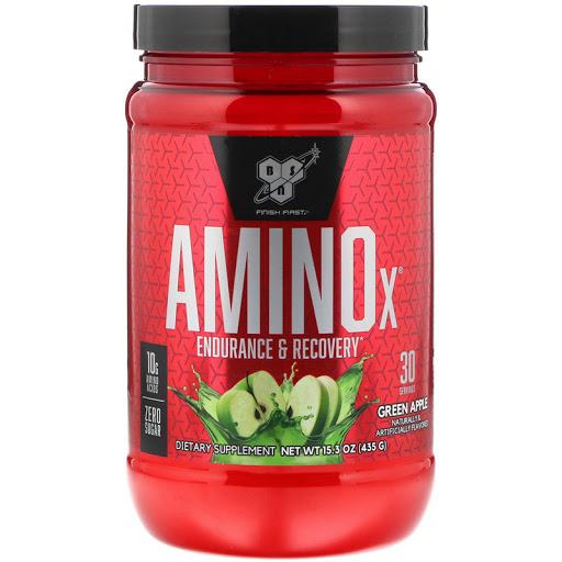 BSN: AMINOx (435 г, 30 порций)