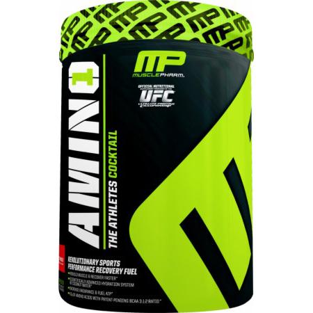 MusclePharm: AMINO1 (427 г, 32 порции)