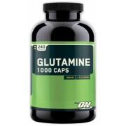 Optimum Nutrition: Glutamine (240 капс)