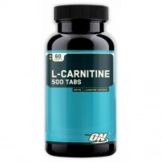 Optimum Nutrition L-Carnitine 500 60 Tabs_enl