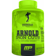 Iron-Cuts-Arnold-Series