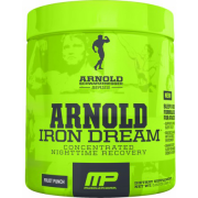 Iron-Dream-Arnold-Series