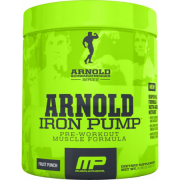 Iron-Pump-Arnold-Series