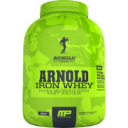 Iron-Whey-Arnold-Series