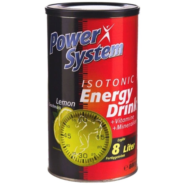 Power System : Isotonic Energy Drink (800 гр)