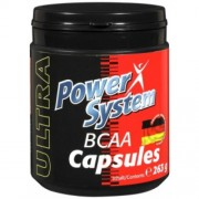 ВСАА CAPSULES Power System