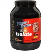 Whey Isolate Power System