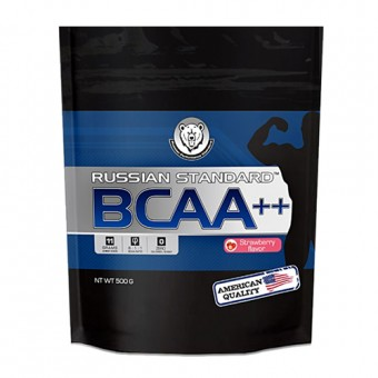 RPS Nutrition: BCAA++(500 гр)