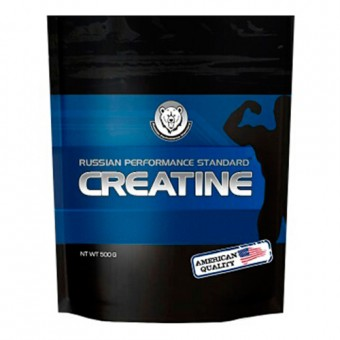 RPS Nutrition: Creatine (500 гр)