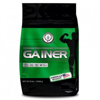 RPS Nutrition: Premium Mass Gainer (2270 гр, 23 порции)