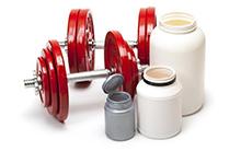 Добавки спортивного питания для набора мышечной массы