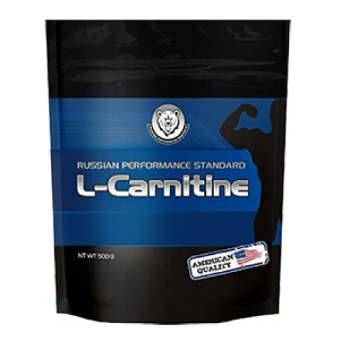 RPS Nutrition: L-Carnitine (500 гр)