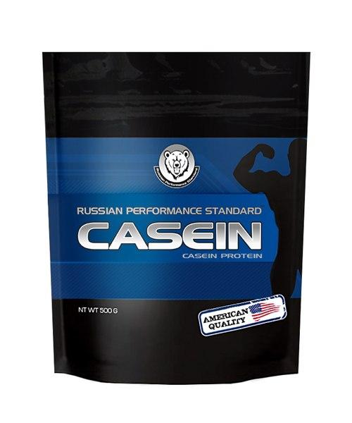 RPS Nutrition: Casein (500 гр)