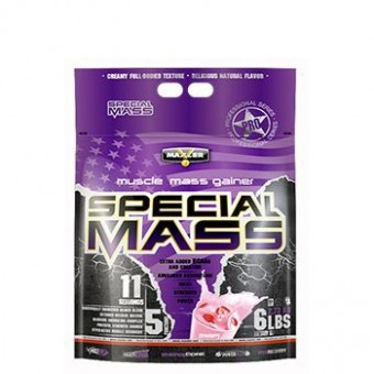 MXL. Special Mass Gainer 2.7 кг