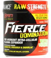 San-Performance-Fierce-Domination
