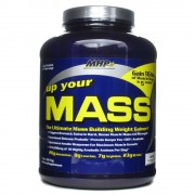 UP-YOUR-MASS