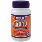 now-coq10-400-mg-30-softgels