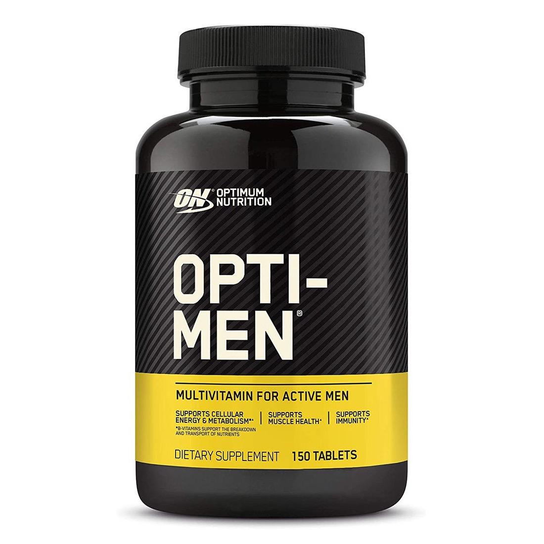 Optimum Nutrition Opti-Men 150капс.