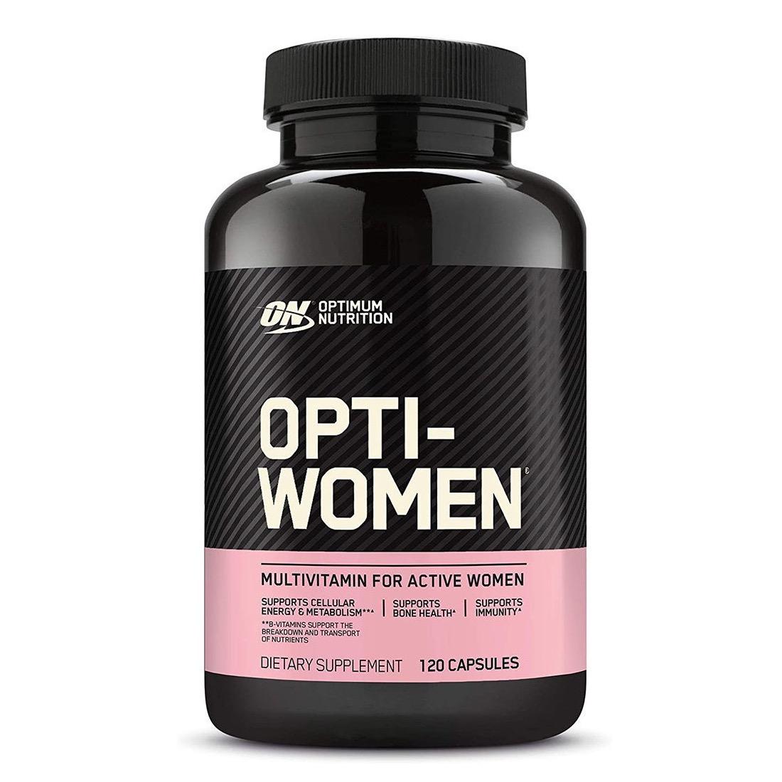 Optimum Nutrition Opti-Women 120 капс.
