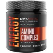 optimeal-amino-energy-210-g